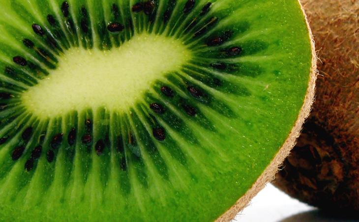 kiwi e potassio
