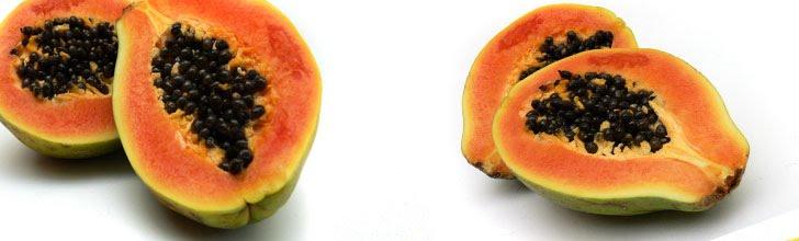 benefici della papaya