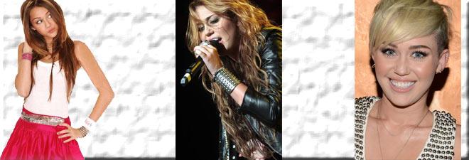 Miley copertina