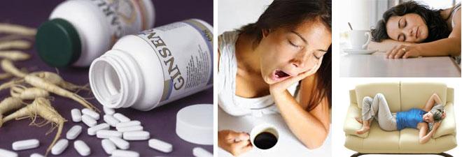 rimedi contro la stanchezza