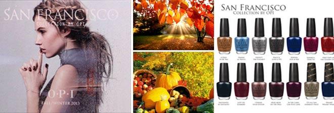 tendenze smalti autunno