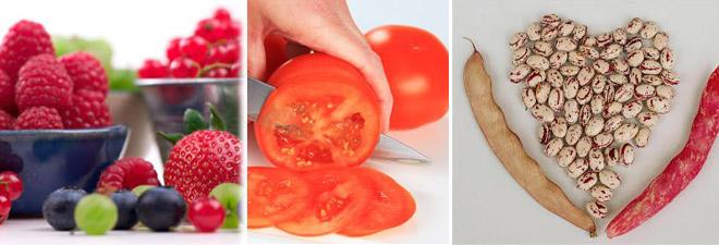 10 cibi antiossidanti